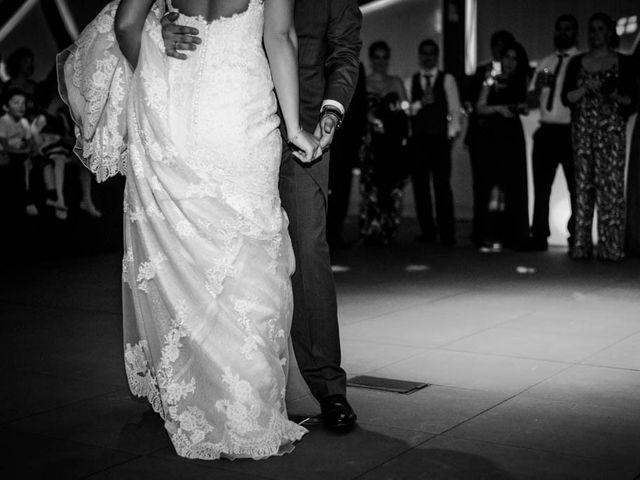 La boda de Raúl y Vanesa en Algete, Madrid 54
