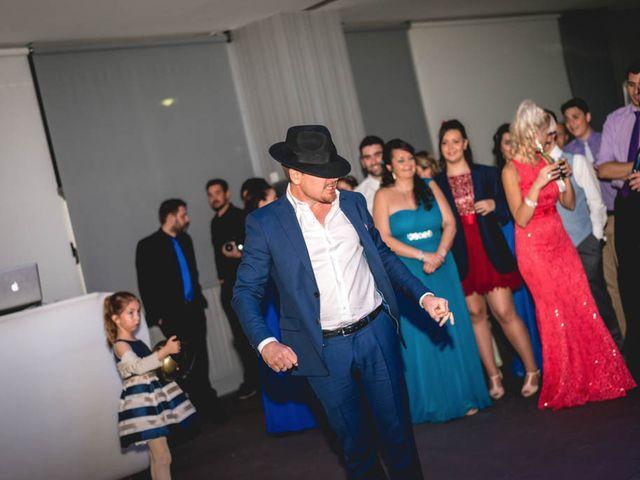 La boda de Raúl y Vanesa en Algete, Madrid 57