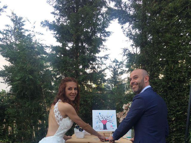 La boda de Dani y Desi y dani  en Illescas, Toledo 1
