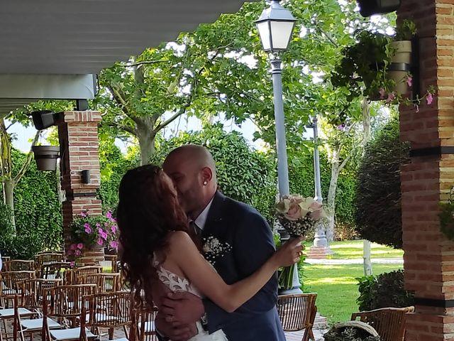 La boda de Dani y Desi y dani  en Illescas, Toledo 4
