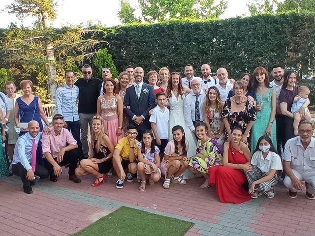La boda de Dani y Desi y dani  en Illescas, Toledo 2