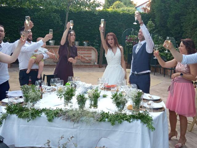 La boda de Dani y Desi y dani  en Illescas, Toledo 6