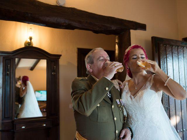 La boda de Oliver y Laura en La Orotava, Santa Cruz de Tenerife 7