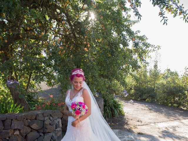 La boda de Oliver y Laura en La Orotava, Santa Cruz de Tenerife 8