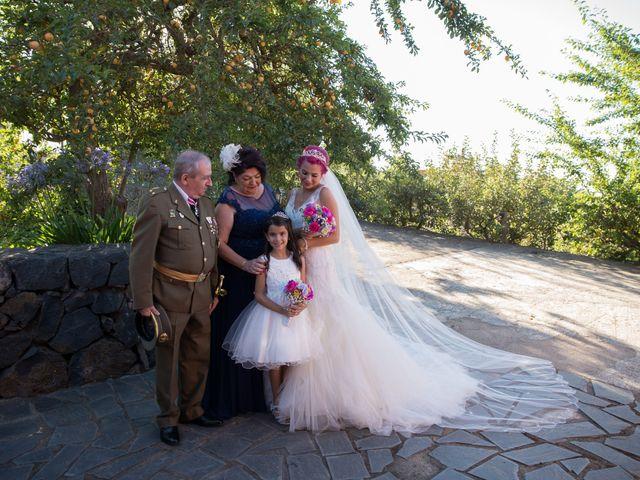 La boda de Oliver y Laura en La Orotava, Santa Cruz de Tenerife 9