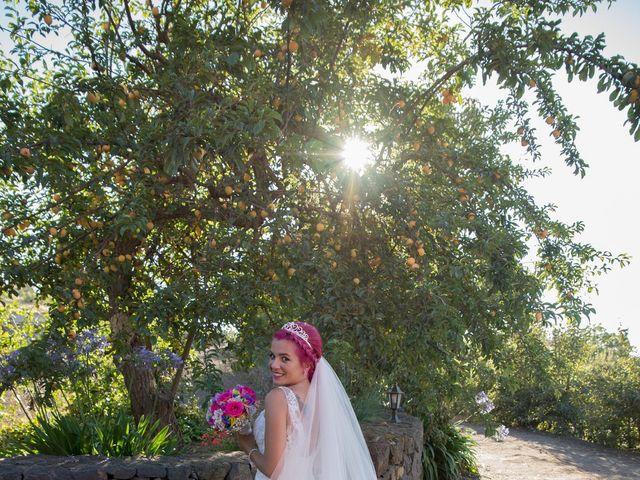 La boda de Oliver y Laura en La Orotava, Santa Cruz de Tenerife 10