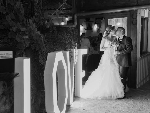 La boda de Oliver y Laura en La Orotava, Santa Cruz de Tenerife 24
