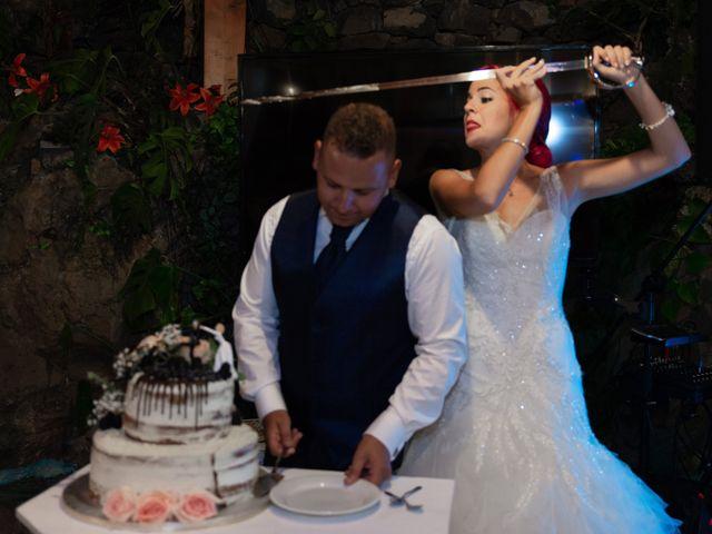 La boda de Oliver y Laura en La Orotava, Santa Cruz de Tenerife 26