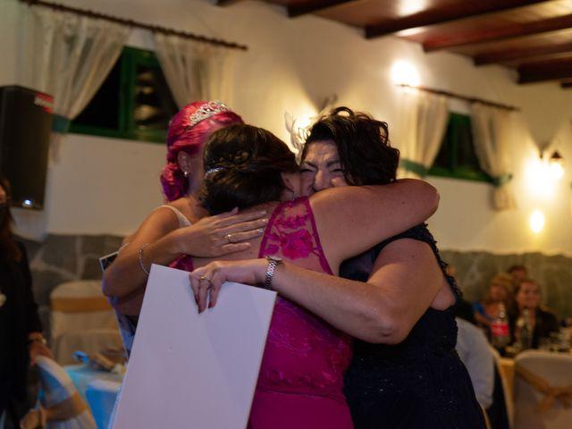 La boda de Oliver y Laura en La Orotava, Santa Cruz de Tenerife 27