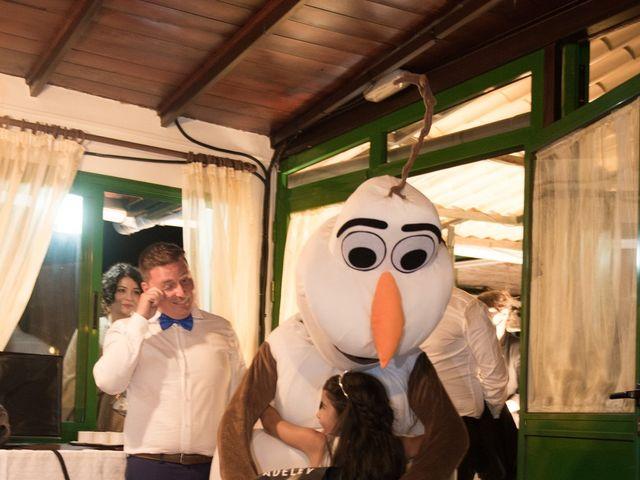 La boda de Oliver y Laura en La Orotava, Santa Cruz de Tenerife 29