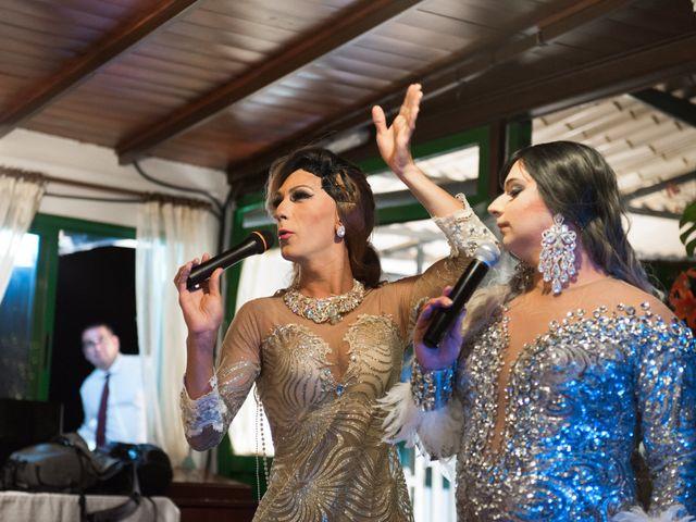 La boda de Oliver y Laura en La Orotava, Santa Cruz de Tenerife 31