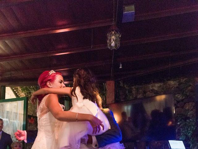 La boda de Oliver y Laura en La Orotava, Santa Cruz de Tenerife 33
