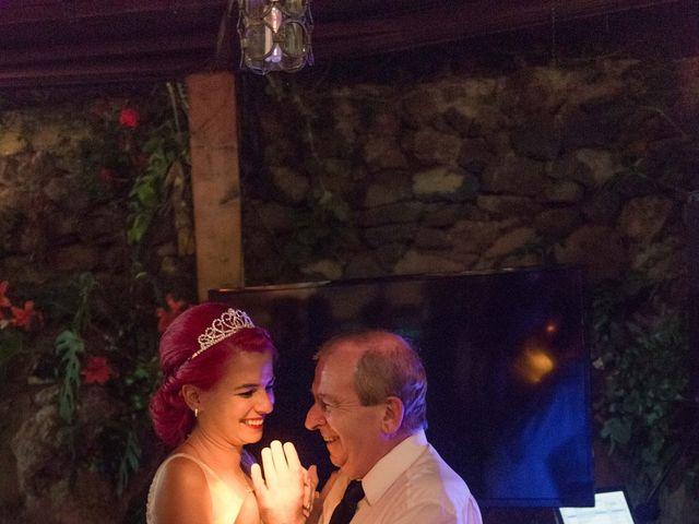 La boda de Oliver y Laura en La Orotava, Santa Cruz de Tenerife 34