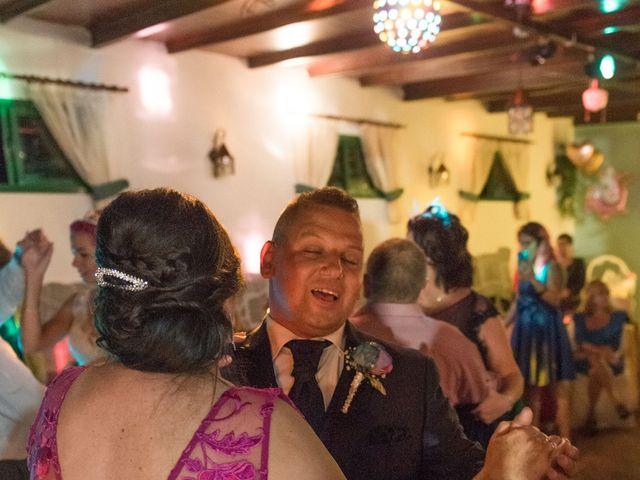 La boda de Oliver y Laura en La Orotava, Santa Cruz de Tenerife 35