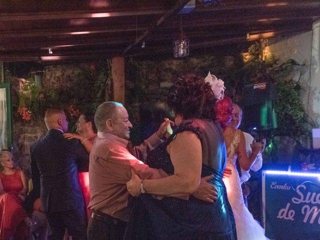 La boda de Oliver y Laura en La Orotava, Santa Cruz de Tenerife 36