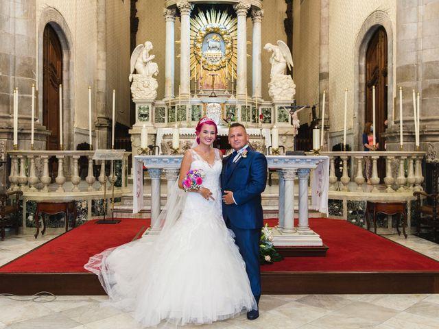 La boda de Oliver y Laura en La Orotava, Santa Cruz de Tenerife 39