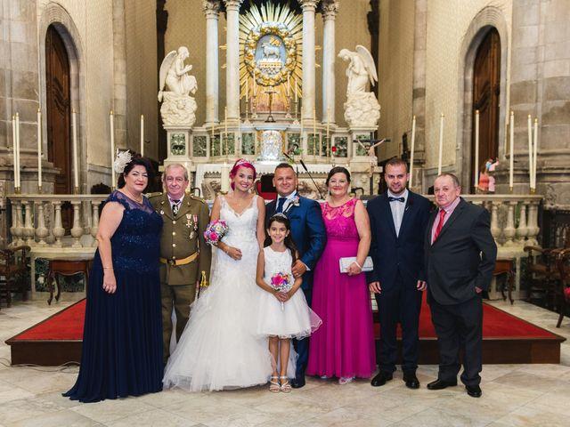 La boda de Oliver y Laura en La Orotava, Santa Cruz de Tenerife 2
