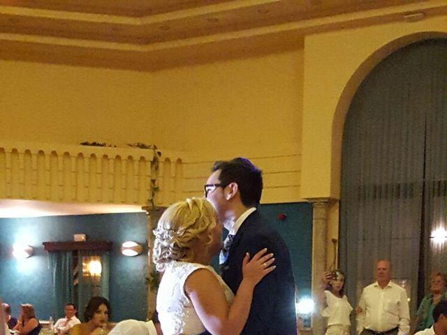 La boda de David y Elena en Málaga, Málaga 3