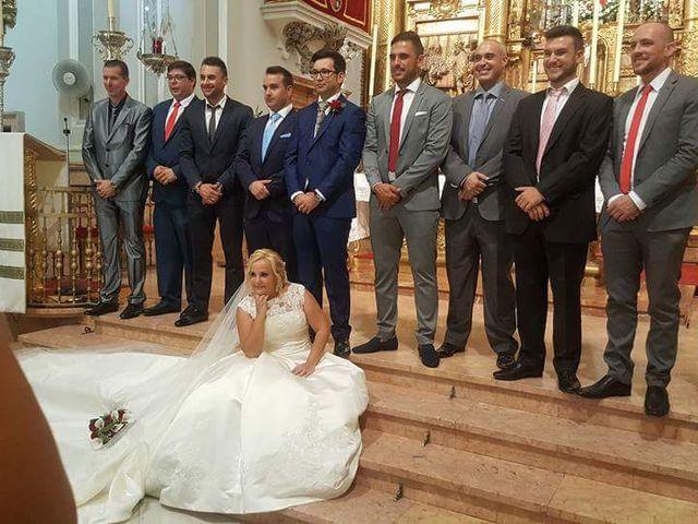 La boda de David y Elena en Málaga, Málaga 2