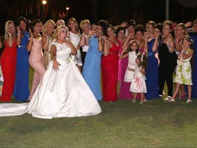 La boda de David y Elena en Málaga, Málaga 6