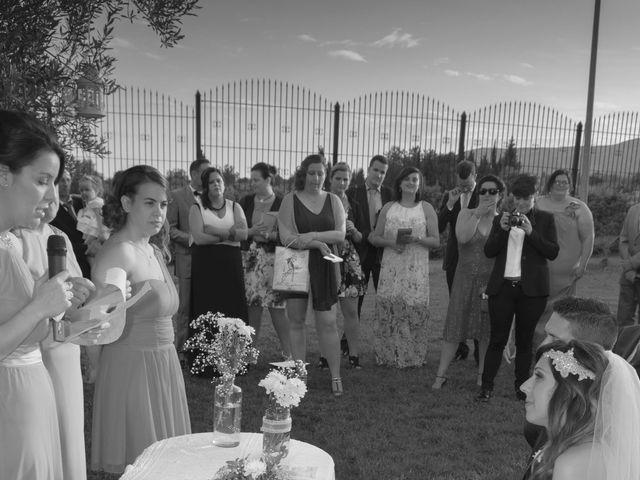 La boda de Albert y Sara en Alcalà De Xivert, Castellón 8
