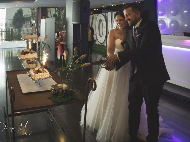 La boda de Emilio y Drucilla en Benidorm, Alicante 2