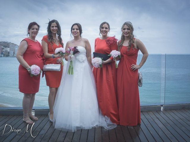 La boda de Emilio y Drucilla en Benidorm, Alicante 3