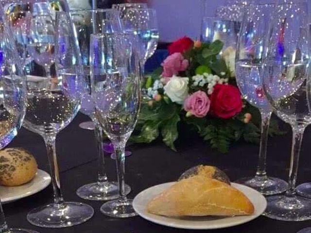 La boda de Emilio y Drucilla en Benidorm, Alicante 5