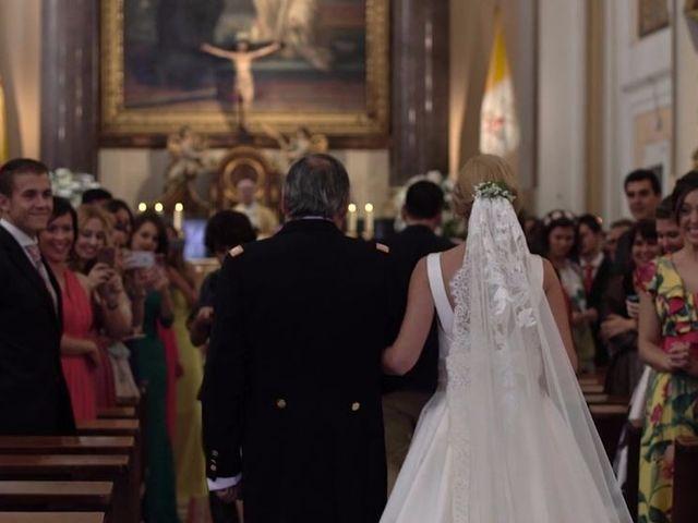 La boda de Álex y Katia en Madrid, Madrid 9