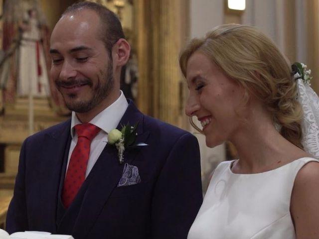 La boda de Álex y Katia en Madrid, Madrid 10