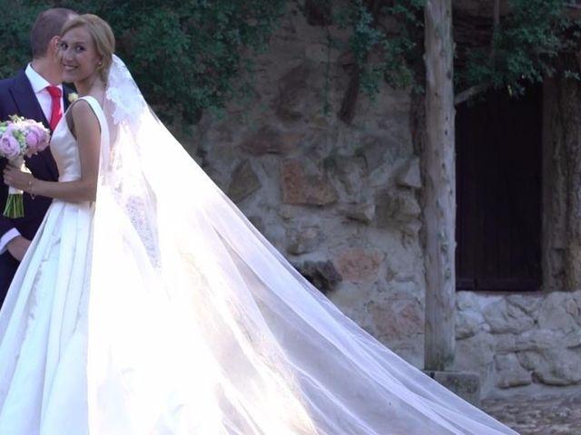 La boda de Álex y Katia en Madrid, Madrid 12