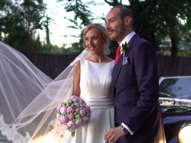 La boda de Álex y Katia en Madrid, Madrid 17