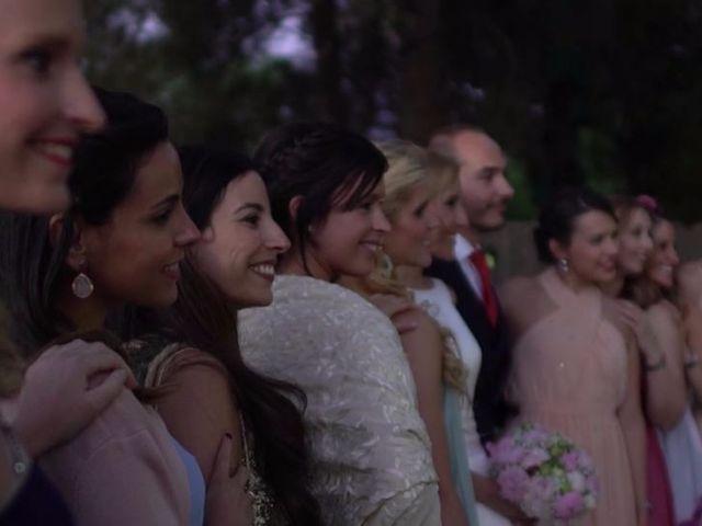 La boda de Álex y Katia en Madrid, Madrid 18
