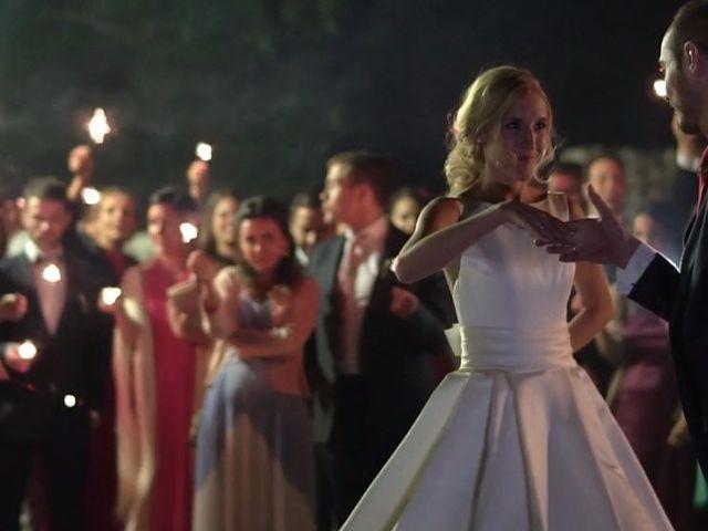 La boda de Álex y Katia en Madrid, Madrid 2