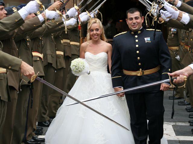La boda de Sergio y Luz en Oviedo, Asturias 2