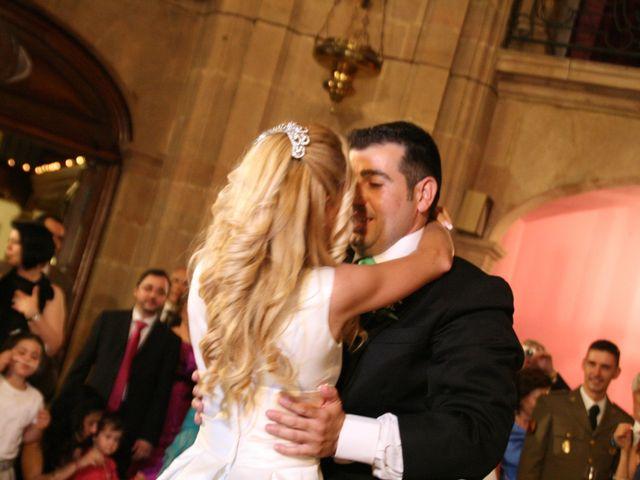 La boda de Sergio y Luz en Oviedo, Asturias 7
