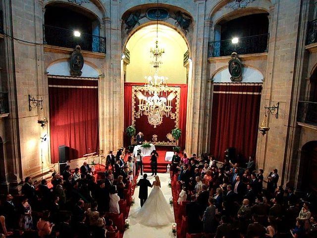 La boda de Sergio y Luz en Oviedo, Asturias 8