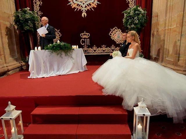 La boda de Sergio y Luz en Oviedo, Asturias 9