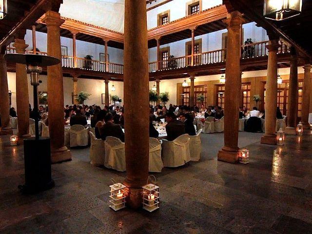 La boda de Sergio y Luz en Oviedo, Asturias 10