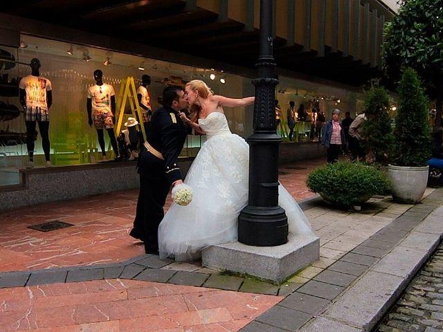 La boda de Sergio y Luz en Oviedo, Asturias 11