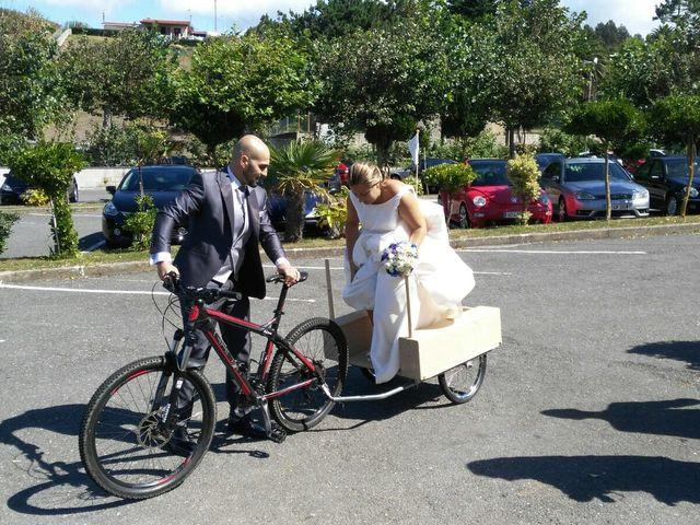 La boda de Jose Manuel y Leticia en A Coruña, A Coruña 2