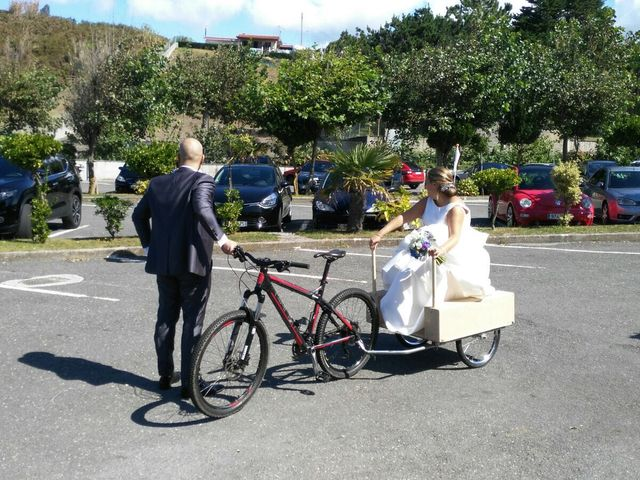La boda de Jose Manuel y Leticia en A Coruña, A Coruña 3