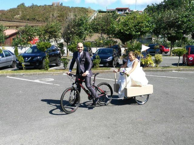 La boda de Jose Manuel y Leticia en A Coruña, A Coruña 4