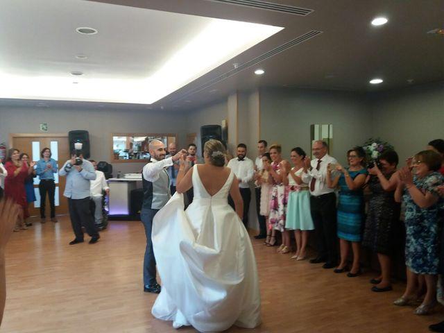 La boda de Jose Manuel y Leticia en A Coruña, A Coruña 5