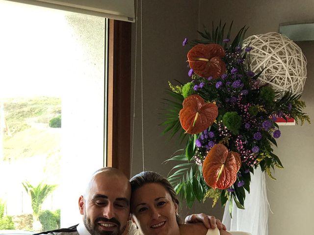 La boda de Jose Manuel y Leticia en A Coruña, A Coruña 6
