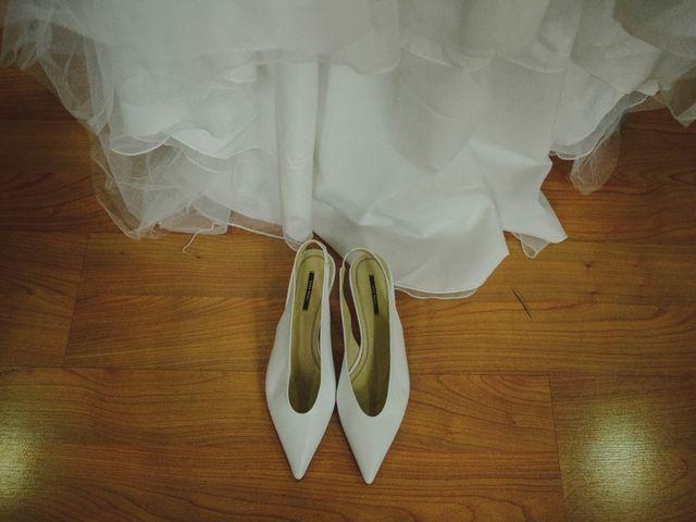 La boda de David y Jamila en Arganda Del Rey, Madrid 6
