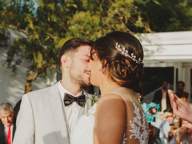 La boda de David y Jamila en Arganda Del Rey, Madrid 12