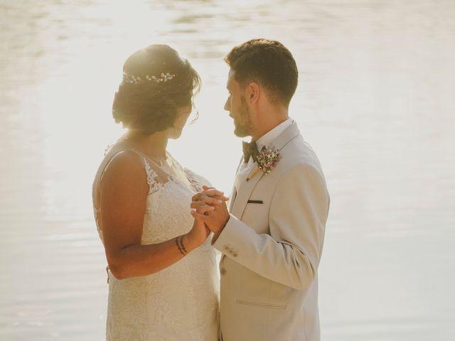 La boda de David y Jamila en Arganda Del Rey, Madrid 15
