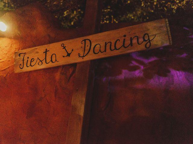 La boda de David y Jamila en Arganda Del Rey, Madrid 20