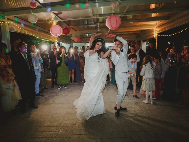 La boda de David y Jamila en Arganda Del Rey, Madrid 22